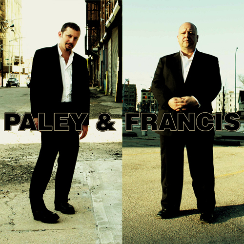 REID PALEY & BLACK FRANCIS - PALEY & FRANCIS