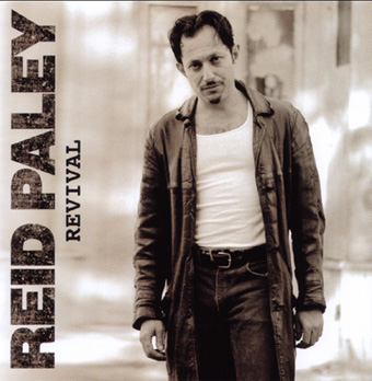 REID PALEY - REVIVAL